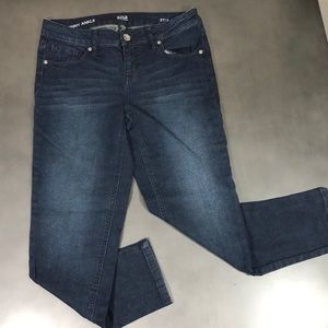 a.n.a Skinny Ankle Jeans, 27/4 A New Approach